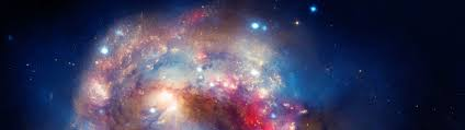 colorful galaxy space. Plain Space Multiple Display Stars Space Colorful Galaxy Universe Wallpaper And  Background Intended Colorful Galaxy Space A
