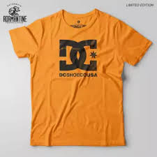 Dc Shoes T Shirt Size Chart Dc Shoe Co Usa Shirt Adamantine Sk