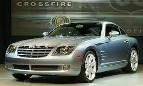 Every used car for sale comes with a free carfax report. 2004 Chrysler Crossfire Review