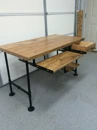 wooden desk ideas. 23 diy computer desk ideas that make more spirit work wooden