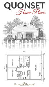 Quonset Hut House Designs Quonset Hut Home Kits Prefab Residential Arch Quonset