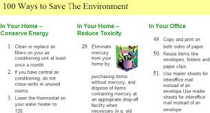 on ways to save the environment essays on ways to save the environment