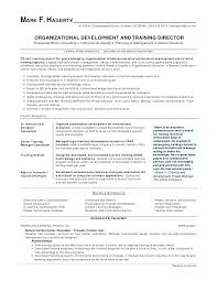 Resume Examples For Military New Sales Trainer Resume Objective Corporate Sample Best Training And