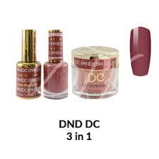 Dnd Dc 3 In 1 094 American Beauty