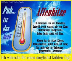 Hitze Sommer Van Tiggelen Gedichte Menschen Leben Weisheit