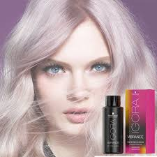 Schwarzkopf Professional Igora Vibrance Coolblades Professional Hair Beauty Supplies Salon Equipment Wholesalers