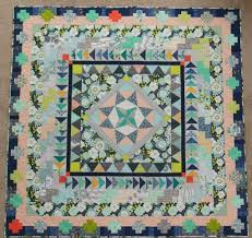 Finished! Marcelle Medallion Quilt - Color Girl Quilts by Sharon ... & Blog Adamdwight.com
