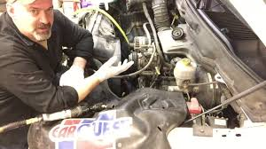 How To Replace Dodge Ram 5.7L Hemi Water Pump - YouTube