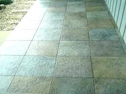 outdoor tile for patio ior over concrete floor tiles stone minimalist grey white home depot top