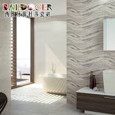 wave pattern mosaic modern minimalist gray cement brick wall tiles imported tile madame paul concrete
