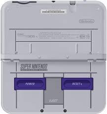 ¿buscas información, novedades o si merece la pena comprar algún. Consola New Nintendo 3ds Xl Super Nes Edition Consolas 3ds Consolas