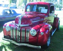 1941 Ford Pickup | Trucks and Pickup Trucks (Old and New ...
