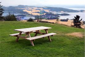 table and chairs for older kids beautiful 13 free picnic table plans in all shapes and