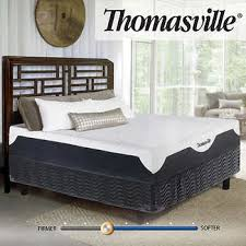 bed frame and mattress set. Thomasville 12\ Bed Frame And Mattress Set