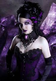 12 witch makeup ideas