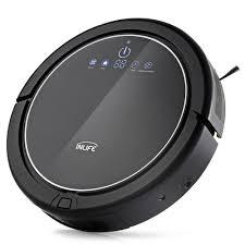 tms furniture nook black 635. Inlife Robot Vacuum Cleaner Tms Furniture Nook Black 635