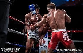 Powerplay 34 Preview: Riddell vs Moxon 2 – Fight News Australia