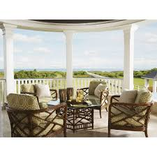 Tommy Bahama Kitchen Table Tommy Bahama 531 947c Island Estate Key Largo Coffee Table With