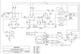 selmer professional t12 t amplifier schematic return to selmer amplifiers wiring schematics