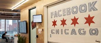 facebook office design. Office Envy: Take A Look Inside Facebook\u0027s Growing Chicago Facebook Design