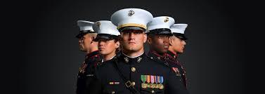 Usmc Dress Blues Size Chart Marine Corps Uniforms Ranks Symbols Marines