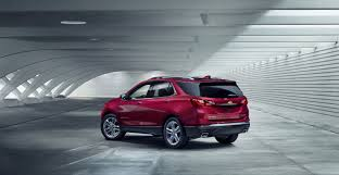 2018 Chevy Equinox Info, Pictures, Specs, Wiki | GM Authority