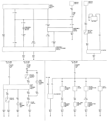 repair guides wiring diagrams wiring diagrams autozone com 16 chassis wiring 1982 83 celica