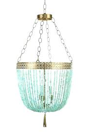 awesome blue beaded chandelier turquoise beaded chandelier medium size of chandeliers white beaded chandelier turquoise blue