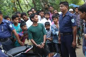 Image result for বাগানে লিচু খেতে গিয়ে গণধর্ষণের শিকার স্কুলছাত্রী