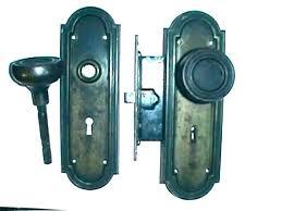 door knob repair replacing antique door knobs with new replacement door knobs for old doors old door knob repair