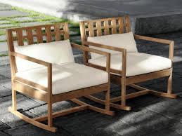 modern outdoor rocking chair. Modern Outdoor Rocking Chair O