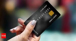 soon credit cards for farmers to avail loans visakhapatnam news times of india