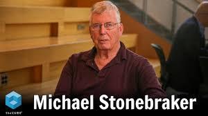 Michael Stonebraker Tamr Mit Cdoiq 2019