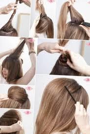 Comment Coiffure Pour Mariage Coiffures Cheveux Longs