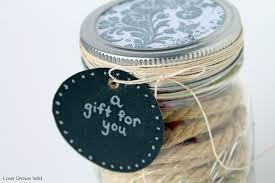 Decorating Canning Jars Gifts 100 Fun Mason Jar Gift Ideas Holidays And Gift 9