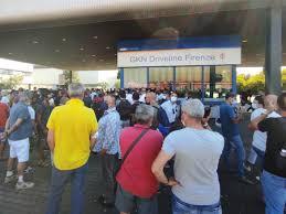 RICCARDO CHIARI – FIRENZE : Alla Gkn la resistenza operaia diventa di  popolo –IL MANIFESTO DEL 11 LUGLIO 2021 + ANSA.IT -12 LUGLIO 2021 –14.47:  Gkn: Governo convoca tavolo al Mise-ministero Lavoro.
