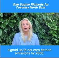 Sophie Richards for Coventry North East - Home | Facebook