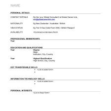 premade resumes fill out resume free acoustik premade resume templates best cover