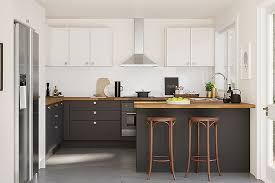 standard wall cabinets adjule from 200mm 1000mm