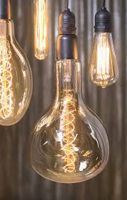 edison bulb lighting fixtures. Vintage Edison Bulbs Offer Beautiful Light And Create Interest. Group Together For A Dynamic Focal Point, String Them Along An Overall Lighting Source Bulb Fixtures F