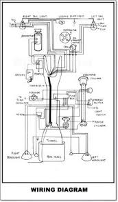 back up light wiring diagram auto info pinterest lights 4 Wire Panel Wiring Diagram how to build a dune buggy 4 Wire Thermostat Wiring Diagram