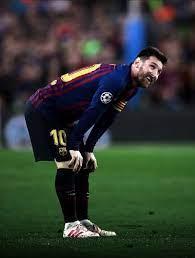 Leo Messi 🔟 (@WeAreMessi)