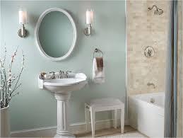 Bathroom  Appealing Small Bathroom Design Ideas Color Schemes Small Bathroom Color Schemes