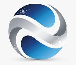00106 3d company logos design free logo