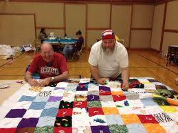 Quilting For Men - Best Quilt 2017 & On Now Issue 7 Love Patchwork Quilting Adamdwight.com