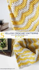 Crochet Patterns Amazing Yellow Crochet Patterns Free Yellow Patterns That Are All Crochet