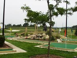 we have created a pleasant atmosphere with professionally landscaped ponds and gardens for your viewing plere