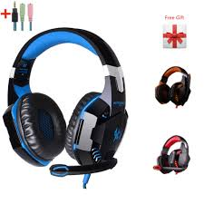 <b>Kotion Each G2000</b> Gaming Headphones Wired Deep Bass ...
