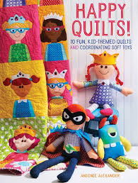 Book Review: Happy Quilts | McCall's Quilting Blog - The Quilting ... & Happy Quilts Cover 600px Book Review: Happy Quilts Adamdwight.com
