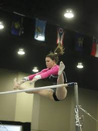 Cherry Hill gymnast practiced her craft in Scotland